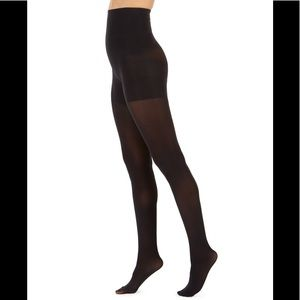 SPANX Tights High-waisted Luxe Leg